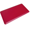 20x39x0.75inch PU Foam Stain Resistant Standing Desk Mat