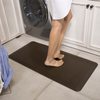 20x42x0.75inch Durable PU Foam Non Slip Anti Fatigue Kitchen Floor Mats